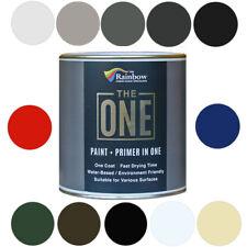 The One Paint - Matte Finish - Multi Surface Paint