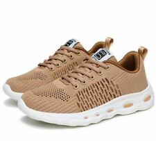 Women's Running Sneakers Breathable Walking Athletic Sports Tennis Shoes Gym