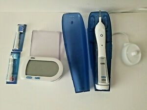 Braun ORAL-B Professional Ortho Essentials Precision5000 rechargeable toothbrush
