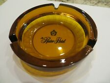 """New listing Vintage """"The Pfister Hotel"""" Ashtray - Collectible Ashtray"""