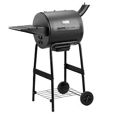 "Royal Gourmet 22"" BBQ Charcoal Grill Barbecue"