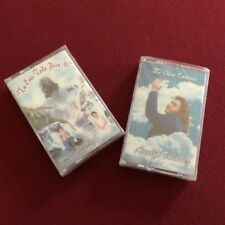 Lot de 2 cassettes Alabanza Musica Cristiana - Amelia Necochea Valadez