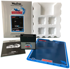 Vectrex Game Big Blue-Brand New in Box-US/GCE Style Edition