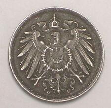 Vorzügliche 50 Pfennigmünzen der BRD (1949-1950)