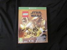 XBOX ONE : LEGO STAR WARS :IL RISVEGLIO DELLA FORZA - DELUXE EDITION - Nuovo ITA