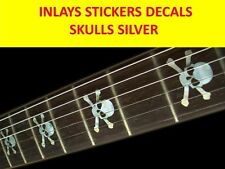 Cranium stickers for guitar diapason visit our store with more items