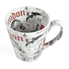 Londres Tasse à café Céramique avec Pression interne,Piccadilly Circus,Souvenir