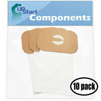 30 Vacuum Bags for Aerus / Electrolux Epic 6000 Style C