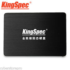 KINGSPEC 2.5 inch 128GB Solid State Drive SATA  Laptop 128GB