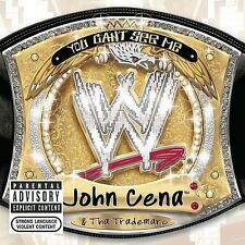 You Can't See Me  by John Cena (CD, May-2005, Columbia (USA)