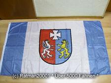 Fahnen Flagge Karpatenvorland Woiwodschaft Polen Digitaldruck - 90 x 150 cm
