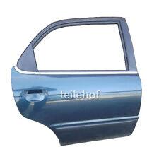 Suzuki Baleno EG Tür hinten rechts mit Zierleiste  Farbe Y33 95-02