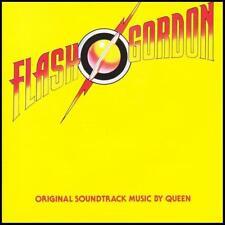 FLASH GORDON - SOUNDTRACK CD ~ QUEEN ~ OST *NEW*