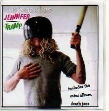 (12E) Vile Imbeciles, Jennifer / Tramp - DJ CD