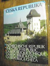 La république Tcheque