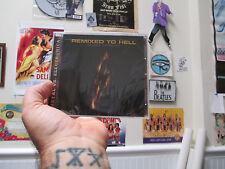 Remixed to Hell: A Tribute to AC/DC CD Ratt l.A.Guns Def Leppard MoTorHead Y&T