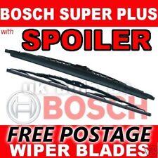 Bosch Spoiler Limpiaparabrisas De Volkswagen California T4 & Lt03 21/21