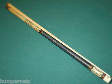 New Natural Custom Players Pool Cue 18 19 20 21 oz Billiards Stick G-21T1