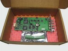 Refurbished Boxed Axis 2400+ Video Server Blade 4-Channel Camera Network Encoder