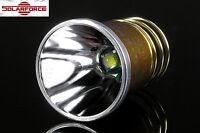 Solarforce XM-L Cree T6 500 Lumens 3 Mode Led Bulb 3.7V-8.4V for Surefire 6P G2