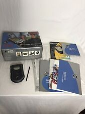 Palm m125 Handheld Pocket Pda Organizer Expandable & Connectable Works Box