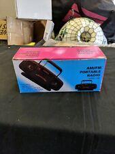 Am Fm Portable Radio Turbo-700