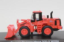 ! SALE ! Atlas JV 4103  Radlader Doosan Daewoo Mega 300 Stobart 1:76 NEU in OVP