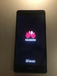 Huawei P9 Lite - 16GB - Nero (Dual SIM)