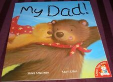 MY DAD! -25 PAGE BOOK- 2016 (BRAND NEW)