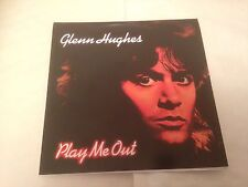 Glenn Hughes - Play Me Out CD (1995) Hard Rock 1977 (Deep Purple)