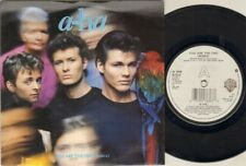 "A-HA You Are The One-Remix  7"" Ps, B/W Out Of Blue Comes Green-Lp Version, W7636"