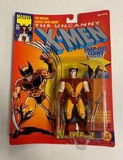 Vintage Toy Biz X-Men Wolverine (New In Package)
