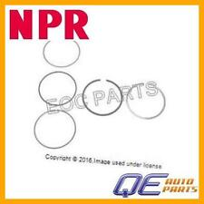BMW M3 Z3 1996 1997 1998 1999 2000 Npr Piston Ring Set (86.415 mm, Standard)