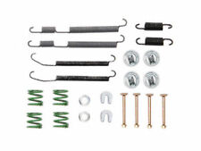 Rear Drum Brake Hardware Kit For 1998-2008 Subaru Forester 2003 1999 2000 H435DM