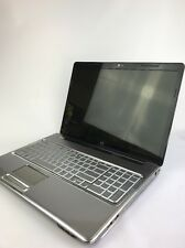 HP Pavilion dv7-1232nr Laptop Notebook Powers On AS IS Parts Repair