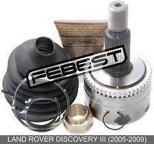 Outer Cv Joint 26X70.5X29 For Land Rover Discovery Iii (2005-2009)