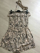 H&M Animal Print Jumpsuits & Playsuits for Women