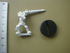 CHAMPION ZOMBIE /RAL PARTHA FANTASY METAL MINI M29