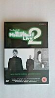 The Best Of Most Haunted Live! - Vol. 2 (DVD, 2004, 2-Disc Set) - Derek Acorah