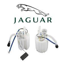 NEW Jaguar XK8 2003-2006 Electric Fuel Pump Genuine 123 26024