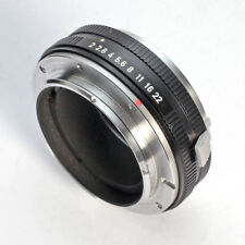 Leica Leitz Adapter 14127 Leica M lenses to R body