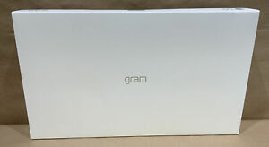 "LG Gram 15.6"" Full HD Intel I5-10210U 8GB RAM 256GB SSD Ultra-Slim Laptop SEALED"