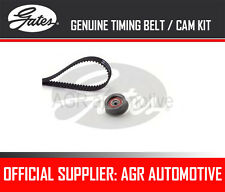 GATES TIMING BELT KIT FOR NISSAN SUNNY II COUPE 1.6 84 BHP 1986-88