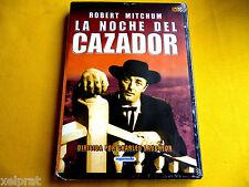 LA NOCHE DEL CAZADOR - Robert Mitchum / Charles Laughton 1955 - Precintada