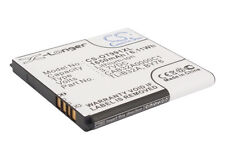 1650mAh Battery for Alcatel CAB32A0000C2 OT-6010D BY78 CAB32A0000C1 TLiB32A One