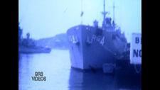 USS TUTUILA (ARG-4) 1969-70 VIETNAM AN THOI SWIFT BOATS