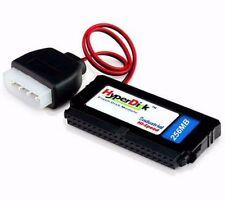 256MB DOM Disk On Module 40/44 Pin IDE Flash HI-Speed