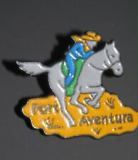 PIN'S -PORT AVENTURA