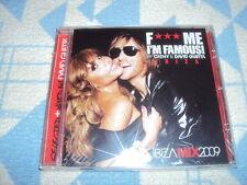 F*** Me I'm Famous Vol.5 von David Guetta (2009) CD NEU OVP
