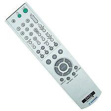 Télécommande originale Sony RMT-D245P De France